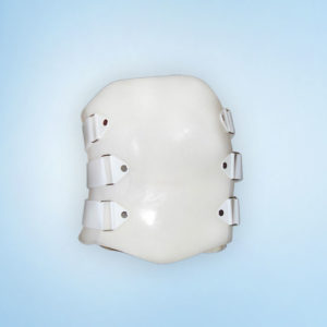 Anderson Orthopedic Custom Spinal _TLSO