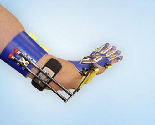 Anderson Orthopedic Saebo_Reach